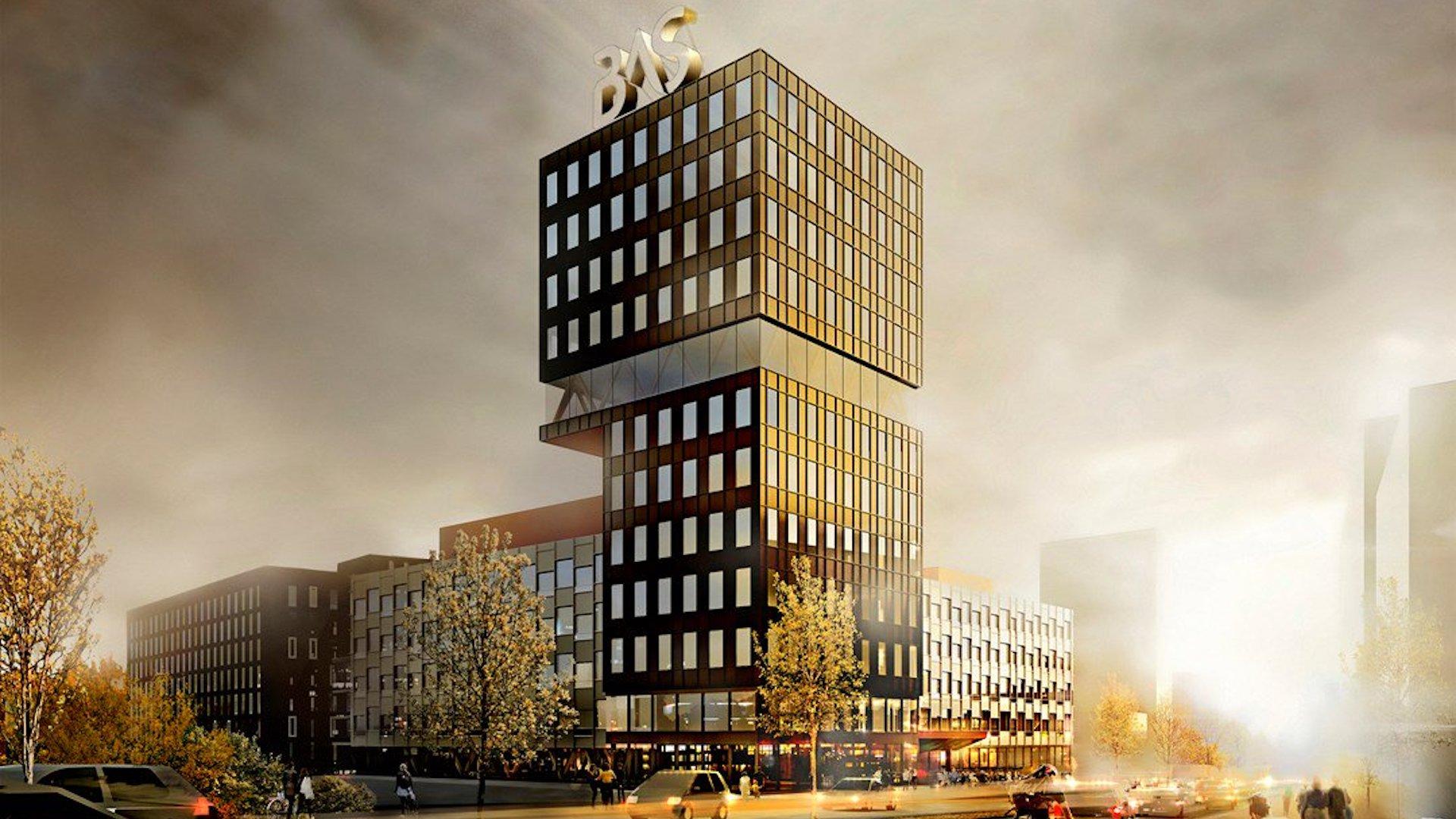 Projektet MälarrörProjekt Barkarbystaden