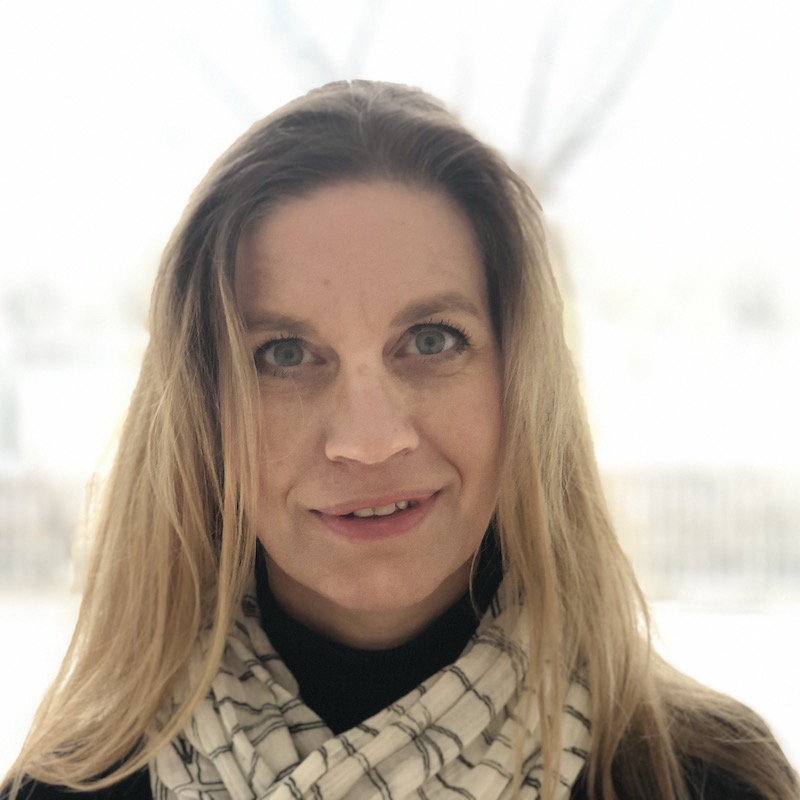 Mälarrör Carina Pancini