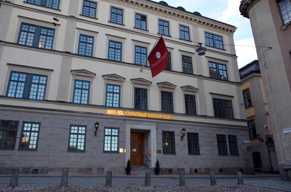 VVS Hotel Kungsträdgården