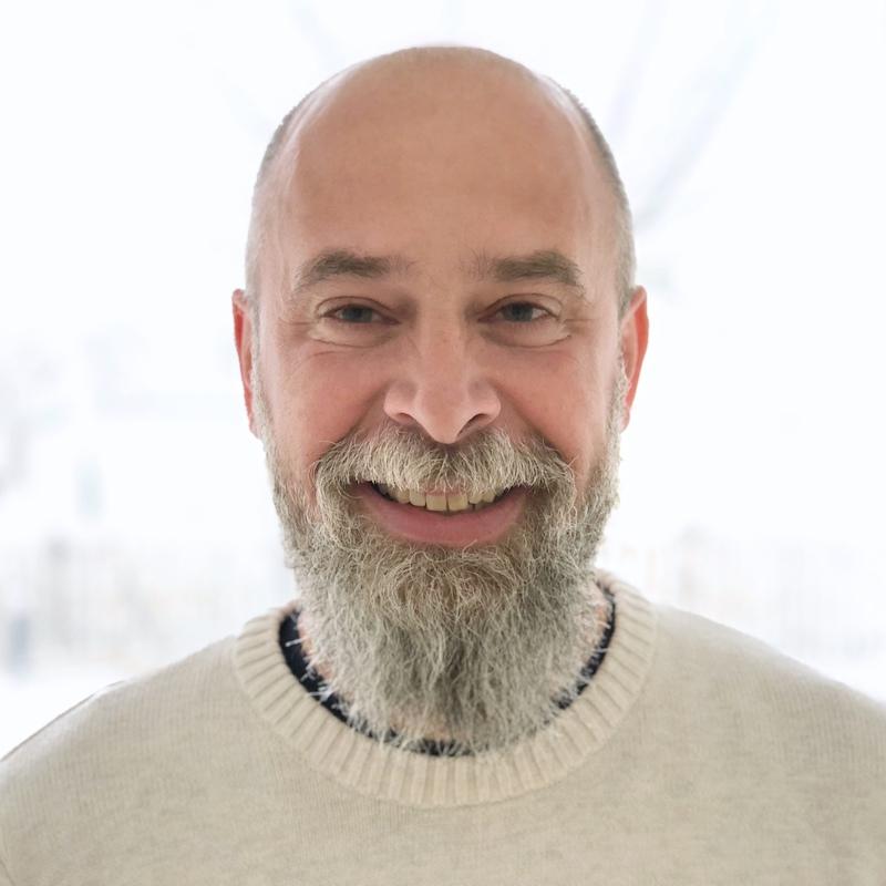 Mälarrör Johan Böhme