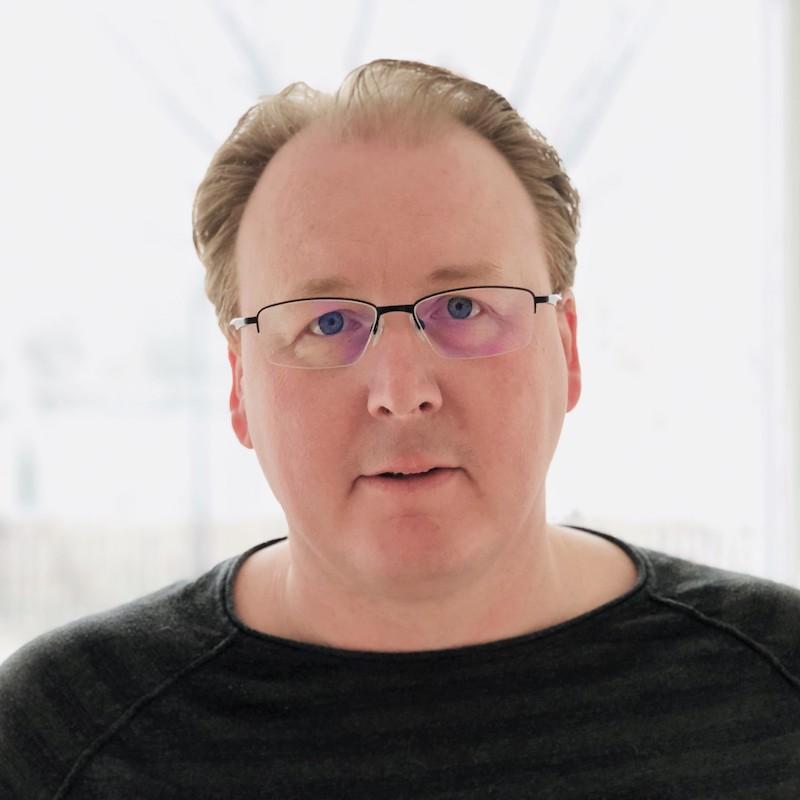 Mälarrör John Norling