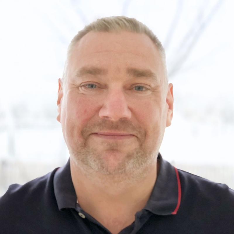 Mälarrör Jörgen Malmqvist