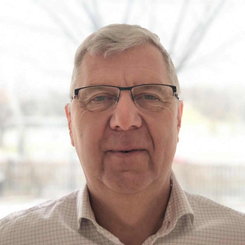 Mälarrör Peter Haglund