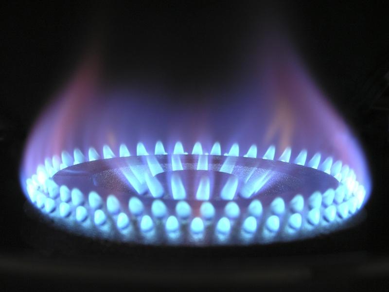 Gasinstalltion VVS