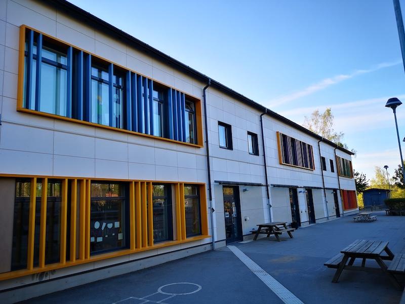VVS Skola Stockholm
